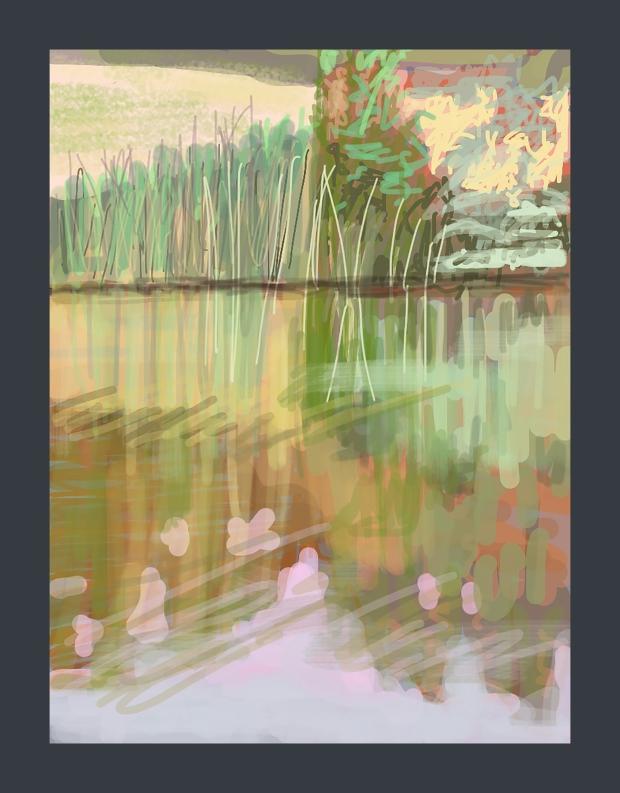 Reflective, Tulya Wodli